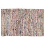 8 x 10' Color Fusion Rug (Pink)