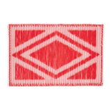 Diamond in the Rug (Red)