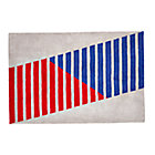 4 x 6' High Frequency Rug