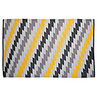 4 x 6' Live Wire Reversible Rug