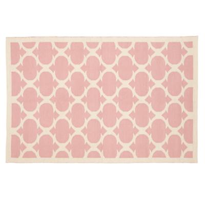 4 x 6' Magic Carpet Rug (Pink)