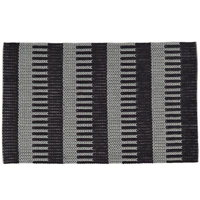 88-Key Rug Swatch (Grey)