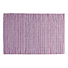 8 x 10' Lavender Rags to Riches Rug