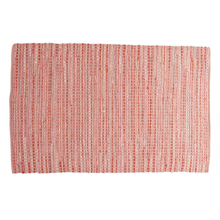 4 x 6 Pink Rags to Riches Rug