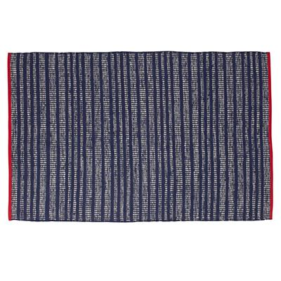 Scatter Row Rug