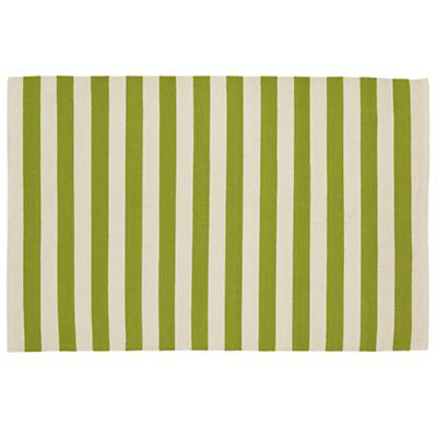 8 x 10' Big Band Rug (Green)