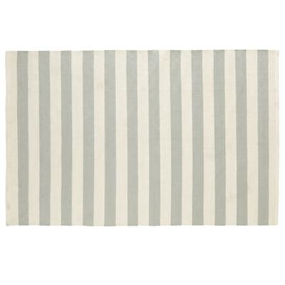 4 x 6'  Big Band Rug (Grey)