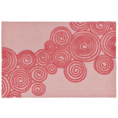 Pirouette Rug Swatch