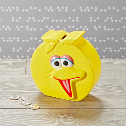 Sesame Street Decor - TKTB