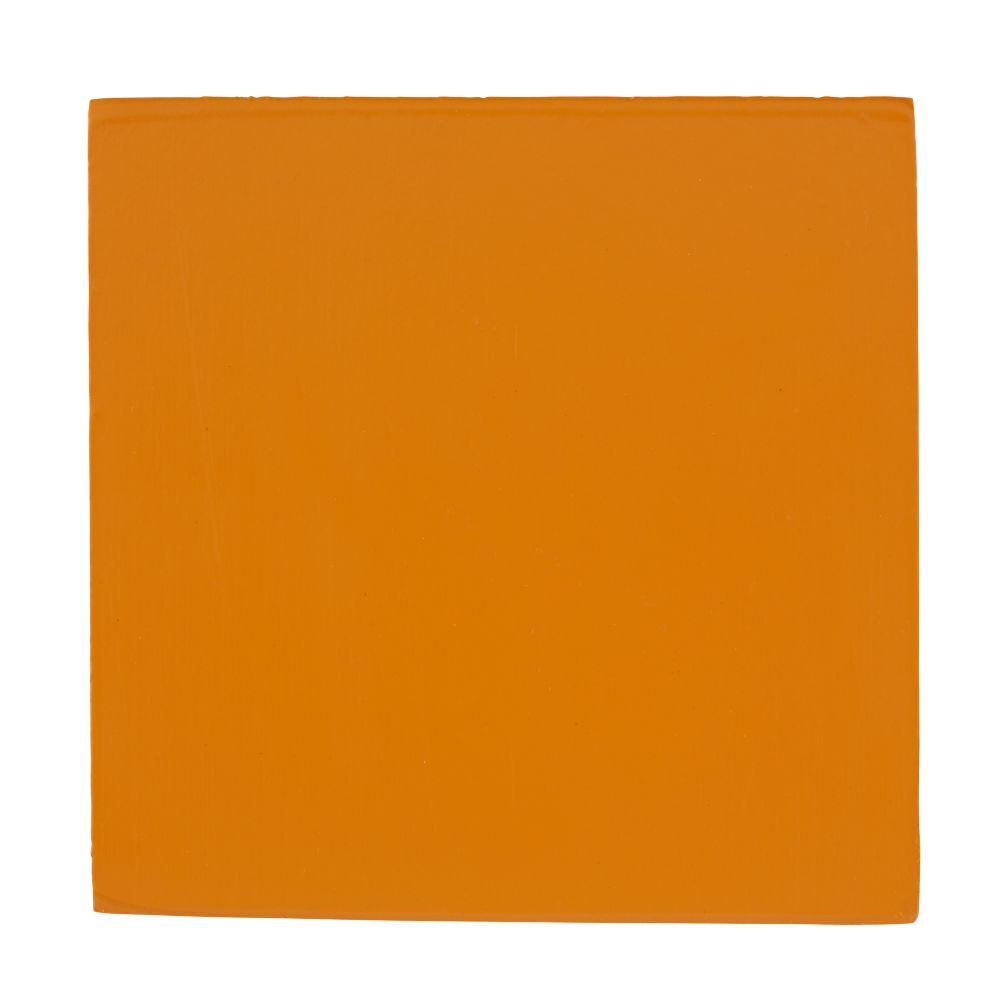 Orange Little Felix Play Chair Swatch