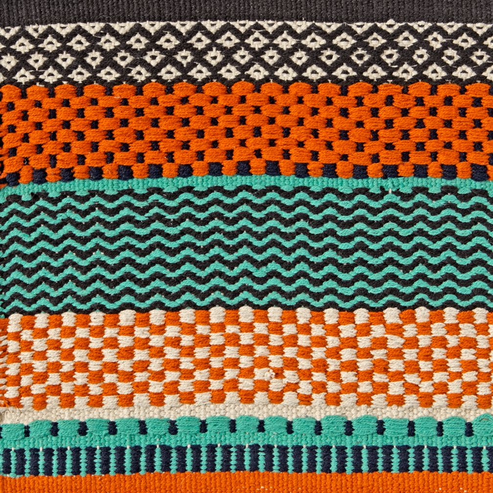 Canyon Rug Swatch
