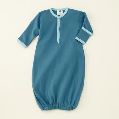 3-6 mos. Blue Sleep Sack