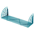 Aqua Higher Plane Wall Shelf.