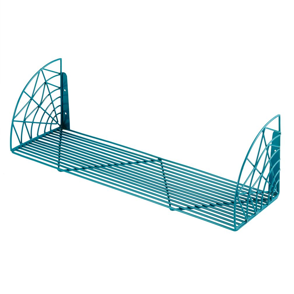Higher Plane Shelf (Aqua)