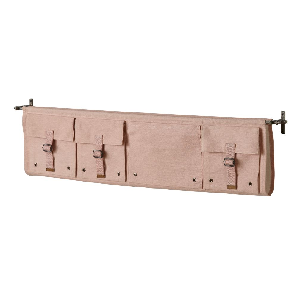 Large Surplus Wall Shelf (Pink)