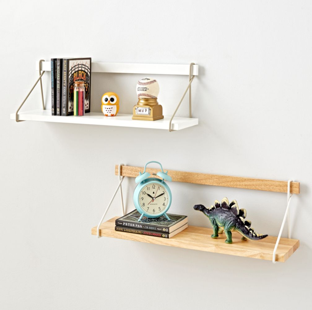 Suspension Wall Shelf