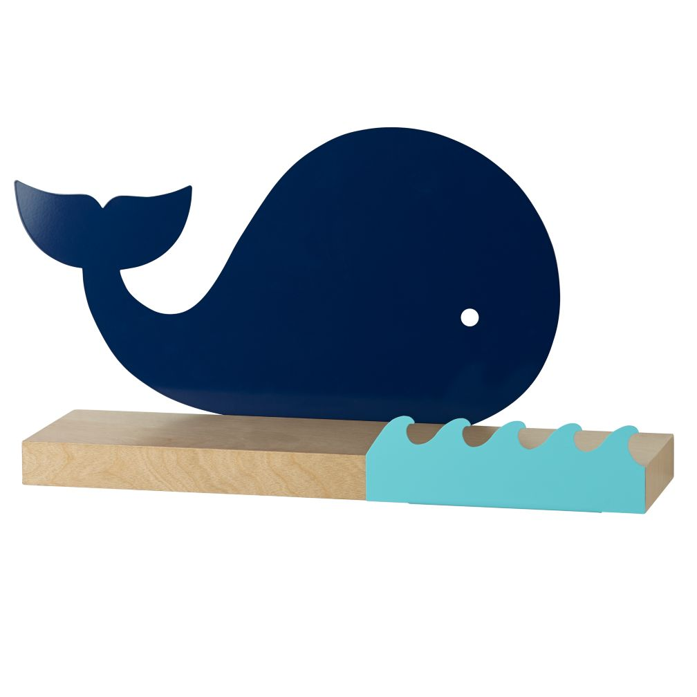 Whale Wall Shelf The Land Of Nod