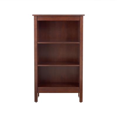Simple Bookcase (Espresso)