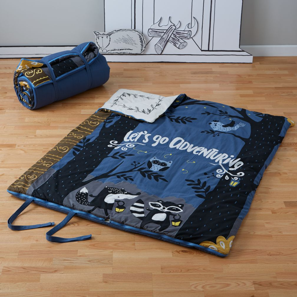 Storybook Double Sleeping Bag