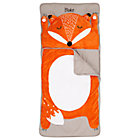 Personalized Fox Sleeping BagPrice includes Free Personalization