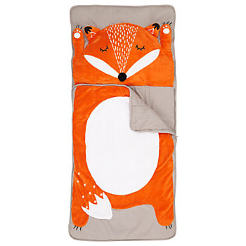 How Do You Zoo Sleeping Bag (Fox)