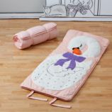 How Do You Zoo Sleeping Bag (Swan)
