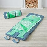 Wild Dinosaur Sleeping Bag