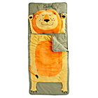Personalized Lion Sleeping Bag