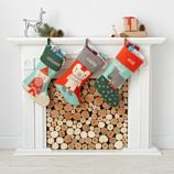 Holiday Helper Stocking Collection