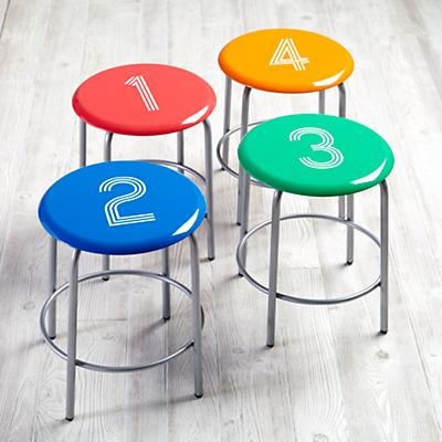 Stool_Numeral_Group