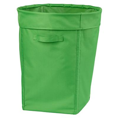 I Think I Canvas Bright Green Hamper