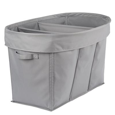 I Think I Canvas Mega Sorter (Grey)