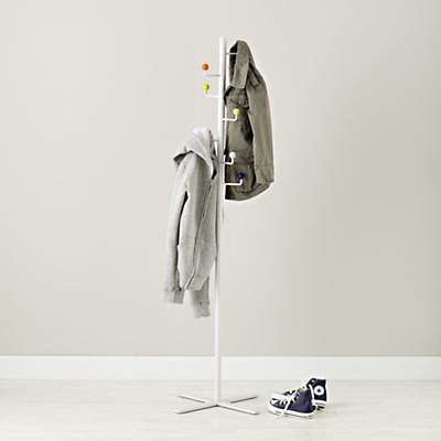 Orbit Clothes Rack