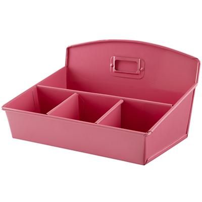 I Could've Bin a Desk Organizer (Pink)