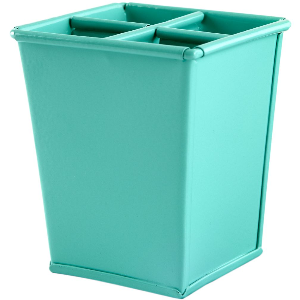 I Could've Bin a Pencil Cup (Aqua)