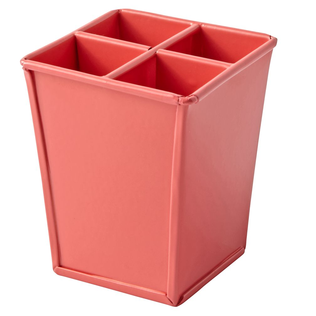 I Could've Bin a Bright Pink Pencil Cup