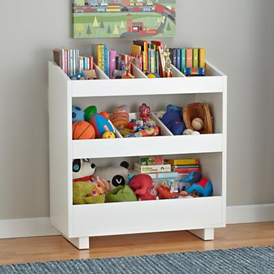 General Storage Shelf (White)