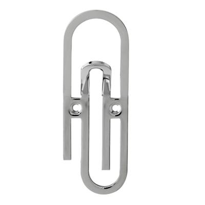 Keep it Together Wall Hook (Silver)