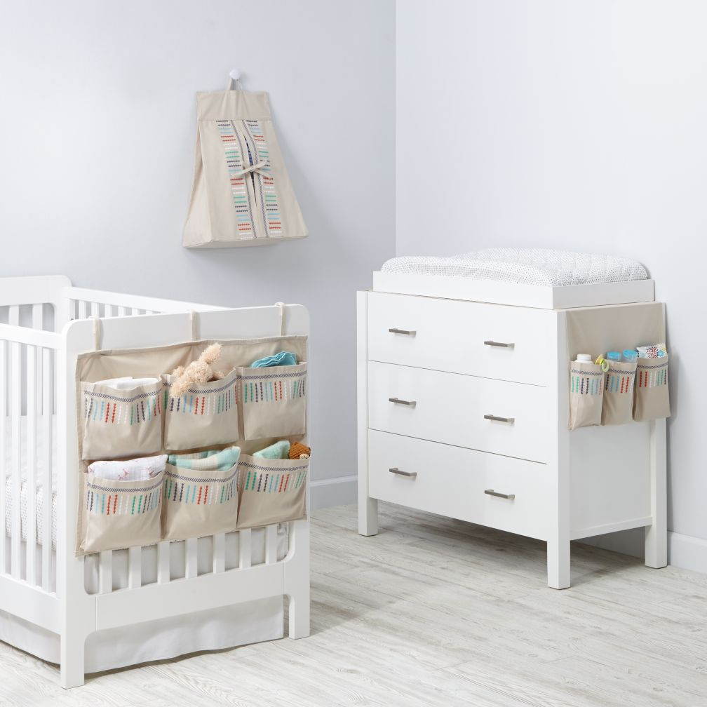 Hushaby Nursery Storage Collection (Boy)