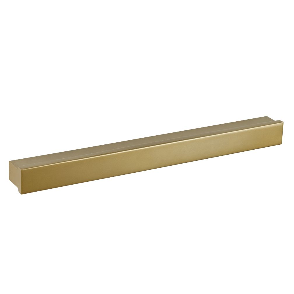Color Bar Ledge (Gold)