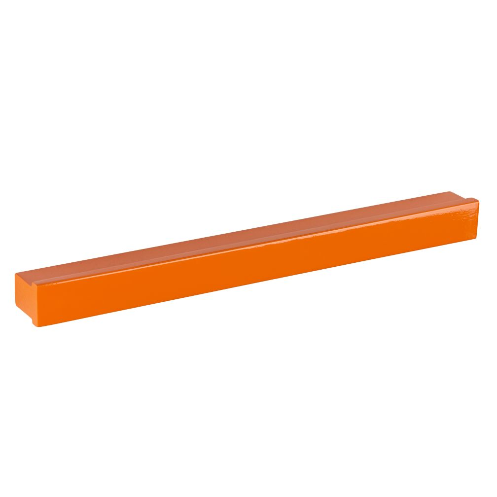 Color Bar Ledge (Orange)