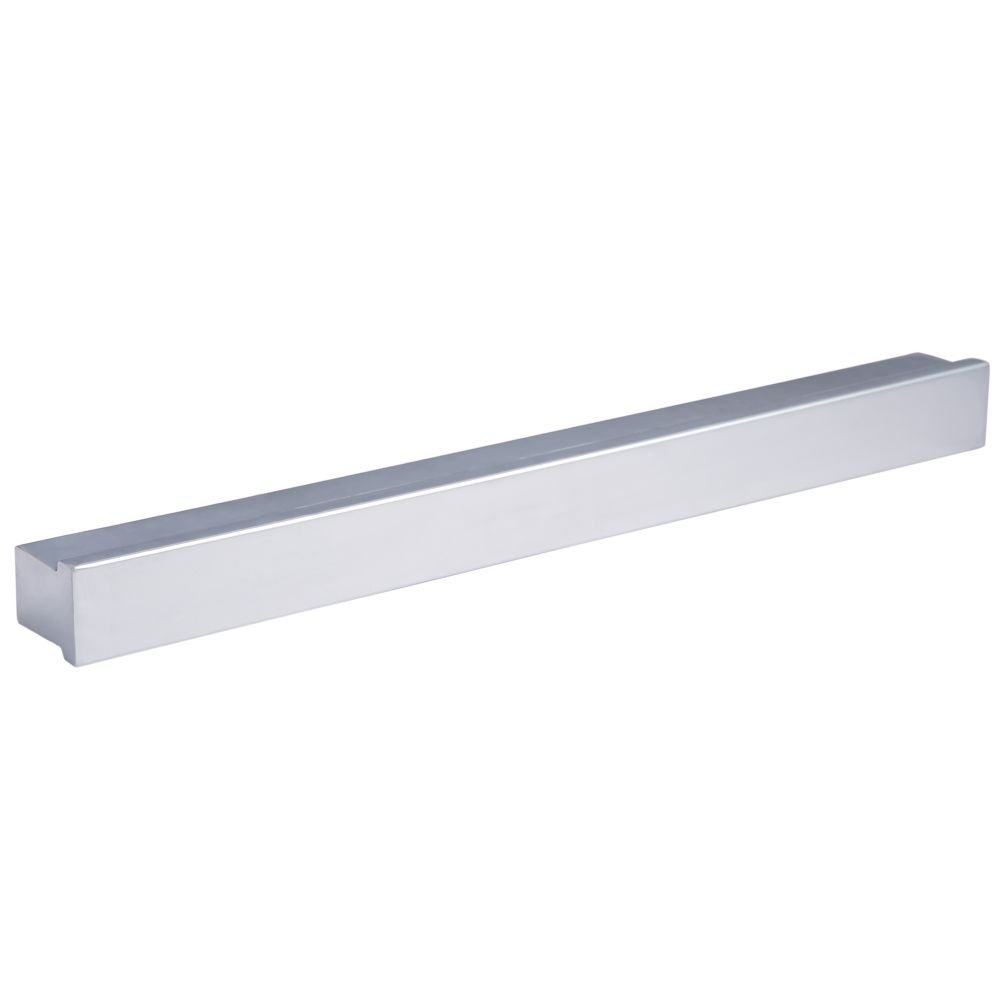Color Bar Ledge (Silver)