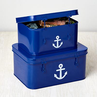 Store More Metal Boxes (Anchor)