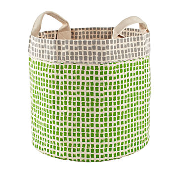Print Shop Cube Bins (Green)