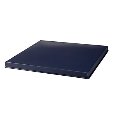 Stack Up Metal Lid (Navy)