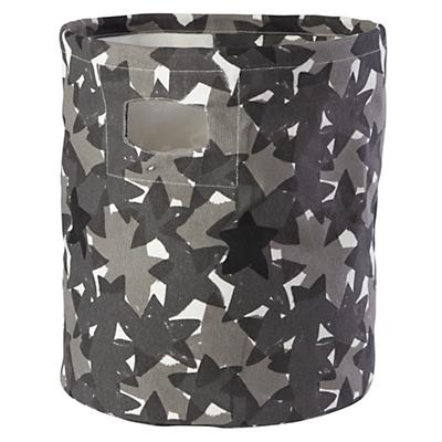 Star Power Floor Bin