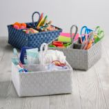 Strapping Art Caddy