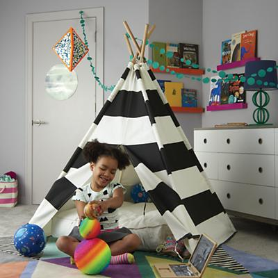 Stripe_Teepee