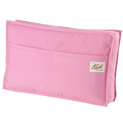 Pink Study Pillow Cover Only