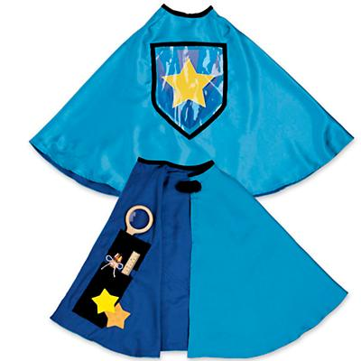 Superhero Cape (Blue)